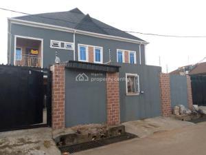 3 bedroom Shared Apartment Flat / Apartment for rent Okunola  egbeda Lagos. Egbeda Alimosho Lagos