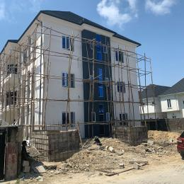3 bedroom Blocks of Flats House for sale Osapa london Lekki Lagos