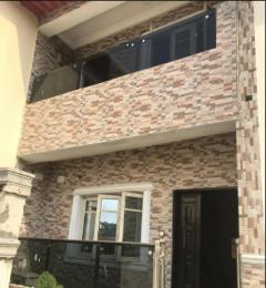 3 bedroom Flat / Apartment for rent Jerusalem Street Beside Mayfair Estate Awoyaya Ajah Lagos