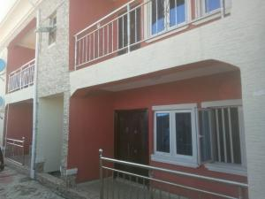 3 bedroom Penthouse Flat / Apartment for rent In an estate along badore road Badore Ajah Lagos