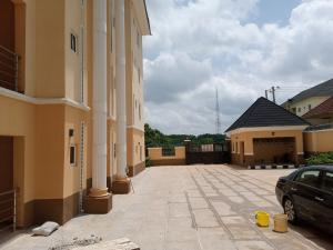 3 bedroom Flat / Apartment for rent Located behind human right radio Kaura (Games Village) Abuja