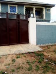 3 bedroom Blocks of Flats House for rent Inec street, oke muti, of ita oluwo road Ikorodu Isawo Ikorodu Lagos