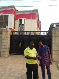 3 bedroom Flat / Apartment for rent Ajegunle toll gate Sango Ota Area  Ojokoro Abule Egba Lagos