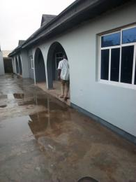 3 bedroom Self Contain Flat / Apartment for rent Harmony Estate, Akobo Ojurin Ibadan  Akobo Ibadan Oyo