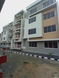3 bedroom Flat / Apartment for rent Orchid Road, By 2nd Toll Gate chevron Lekki Lagos