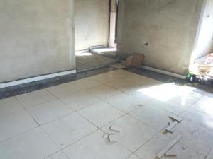 3 bedroom Mini flat Flat / Apartment for sale Adehi road by high tension opposite john hop bakery Karu Nassarawa