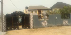 3 bedroom Shared Apartment Flat / Apartment for rent Teachers Quarters  Igbogbo Ikorodu Lagos