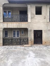3 bedroom Flat / Apartment for rent Ologede Estate,new Garage Area Akala Express Ibadan Oyo