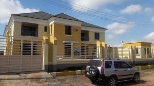 3 bedroom Flat / Apartment for rent Kemta Housing Estate Abeokuta Ogun State Idi Aba Abeokuta Ogun