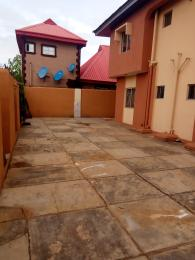 3 bedroom Flat / Apartment for rent AIT/RAY POWER ROAD AGBADO Alagbado Abule Egba Lagos