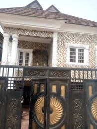 3 bedroom Blocks of Flats House for rent Harmony estate, college road Ifako-ogba Ogba Lagos