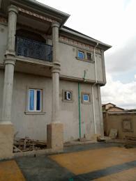 3 bedroom Blocks of Flats for rent Ishaga Berger Ojodu Lagos