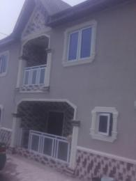 3 bedroom Blocks of Flats House for sale Onikolobo Adatan Abeokuta Ogun