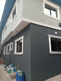 3 bedroom Flat / Apartment for rent Estate Obawole  Fagba Agege Lagos