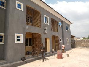 3 bedroom Mini flat Flat / Apartment for rent Independence Layout by Bricks Estate Enugu Enugu