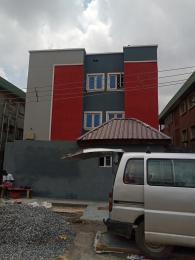 3 bedroom Mini flat for rent Folagoro Fola Agoro Yaba Lagos