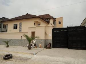3 bedroom Flat / Apartment for rent Ladipo Omotesho Street, by Lagoon school, Lekki Phase 1 Lekki Phase 1 Lekki Lagos