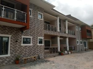 3 bedroom Flat / Apartment for rent Located along Islamic center Lugbe Abuja