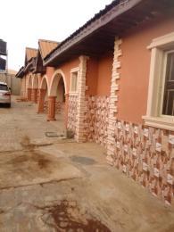 3 bedroom Mini flat Flat / Apartment for rent Bank Olodo Ibadan. Monatan Lagelu Oyo