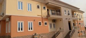 3 bedroom Mini flat Flat / Apartment for rent Republic Estate Enugu Enugu