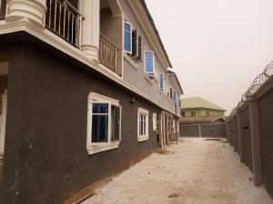 3 bedroom Blocks of Flats House for rent peace estate  Baruwa Ipaja Lagos
