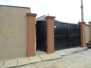 3 bedroom Flat / Apartment for rent 3 Samuel Oloko Street, Oluyole Estate Ibadan Oluyole Oyo