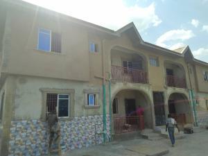 3 bedroom Flat / Apartment for rent  Opposite Carlton gate Estate Akobo Ibadan Oyo