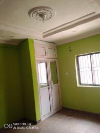 3 bedroom Flat / Apartment for rent Unity estates. Egbeda Alimosho Lagos