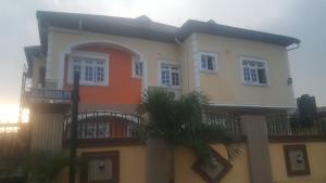 3 bedroom Flat / Apartment for rent Harmony Estate Alimosho Iyanaipaja Extension Egbeda Alimosho Lagos