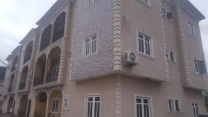 3 bedroom Flat / Apartment for rent Ebenezer close Iyanaipaja walkable distance to bustop  Egbeda Alimosho Lagos