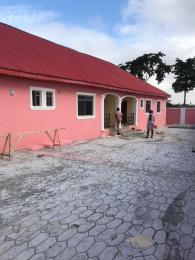3 bedroom Semi Detached Bungalow House for rent Odo ona Akala Express Ibadan Oyo