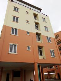 4 bedroom Blocks of Flats House for sale Alagomeji Alagomeji Yaba Lagos