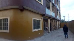3 bedroom Flat / Apartment for rent Sanyo Odo Oba Ibadan Oyo