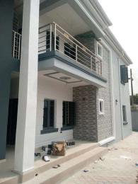 3 bedroom Blocks of Flats House for rent Ajinde, Akala Express. Akala Express Ibadan Oyo