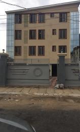 3 bedroom House for sale Alagomeji Yaba Lagos