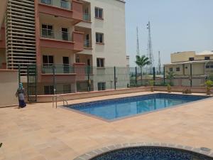 3 bedroom Flat / Apartment for rent Asokoro Abuja