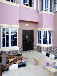 3 bedroom Blocks of Flats House for rent Ajila, Elebu, Akala Express. Akala Express Ibadan Oyo