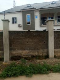 3 bedroom Blocks of Flats House for rent Akowonjo Egbeda Akowonjo Alimosho Lagos