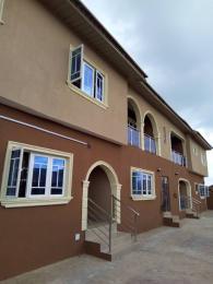 3 bedroom Blocks of Flats House for rent Oloje, Soka.  Soka Ibadan Oyo