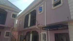 3 bedroom Flat / Apartment for rent Valley view Estate Alimosho iyanaipaja Extension  Egbeda Alimosho Lagos