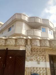 3 bedroom Flat / Apartment for rent Puposhola Road  Secured Estate Fagba Agege Lagos
