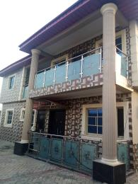 3 bedroom Flat / Apartment for rent No 13 Alaba Street via Taiwo Akinshola Lane 2storey Baruwa ipaja lagos Baruwa Ipaja Lagos