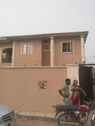 3 bedroom Flat / Apartment for rent Gemade estate Egbeda  Akowonjo Alimosho Lagos