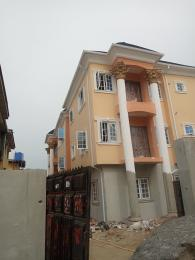3 bedroom Flat / Apartment for rent Folagoro Fola Agoro Yaba Lagos
