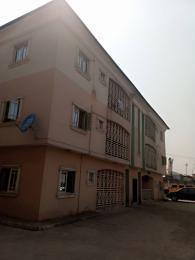 3 bedroom Shared Apartment Flat / Apartment for rent Abiola Estates Oko oba road Agege Lagos