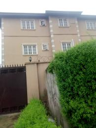 3 bedroom Shared Apartment Flat / Apartment for rent Glory Estate,meiran Road. Ipaja road Ipaja Lagos