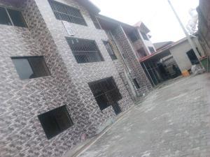 3 bedroom Shared Apartment Flat / Apartment for rent Peace Estate,aghai Street. Ago palace Okota Lagos
