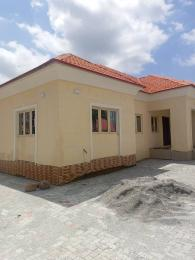 3 bedroom Detached Bungalow for rent After Dunamis Church Airport Road Lugbe Lugbe Abuja