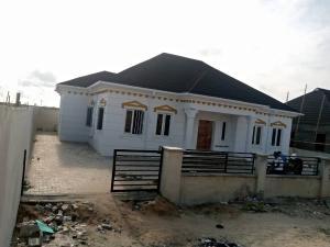 3 bedroom Detached Bungalow for sale Mayfair Gardens Awoyaya Ajah Lagos