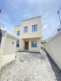 3 bedroom Detached Duplex House for sale Lekki Phase 1 Lekki Lagos